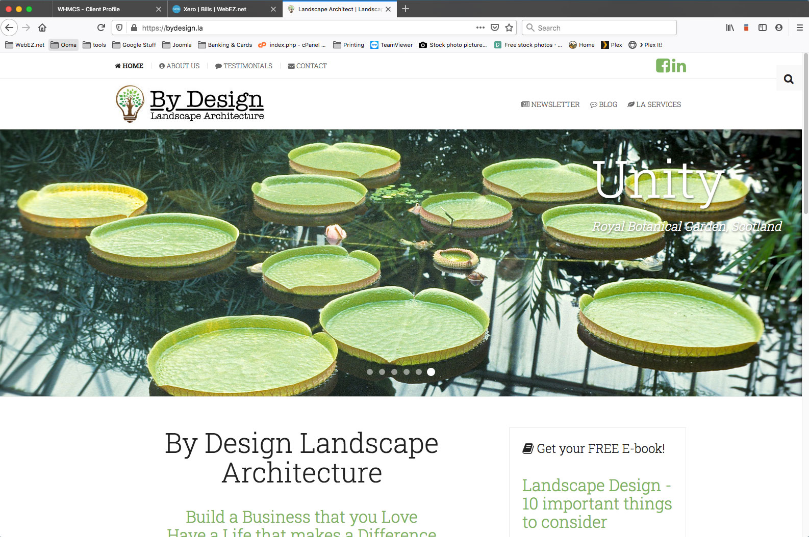 By Design Landscape Architecture